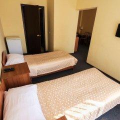 Гостиница Протекс комната для гостей фото 3