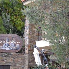 Отель Oreiades Guesthouse Ситония фото 6