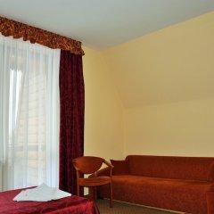 Hotel Boruta комната для гостей фото 3