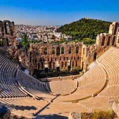 Отель Divani Palace Acropolis Афины