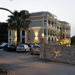 Отель Corfu Mare Boutique Корфу фото 3