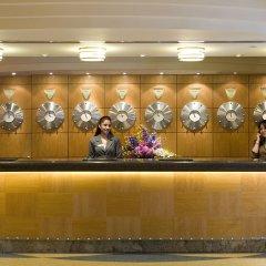 Отель The Belvedere Hotel США, Нью-Йорк - 1 отзыв об отеле, цены и фото номеров - забронировать отель The Belvedere Hotel онлайн интерьер отеля фото 3