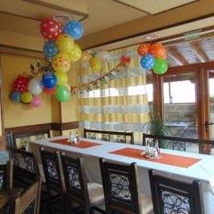 Отель Meteor Family Hotel Болгария, Чепеларе - отзывы, цены и фото номеров - забронировать отель Meteor Family Hotel онлайн фото 25