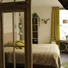 Отель B&B Con Ampère комната для гостей фото 4