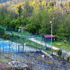 Villaggio Antiche Terre Hotel & Relax Пиньоне бассейн фото 3
