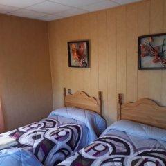 Отель Complejo Recreativo Baños del Sagrario комната для гостей