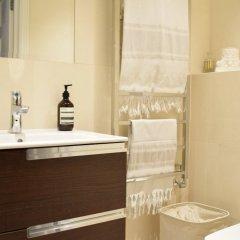 Отель Spacious 1 Bedroom Flat in St John's Wood ванная фото 2