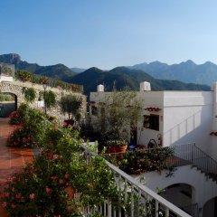 Отель Villa Piedimonte Равелло балкон