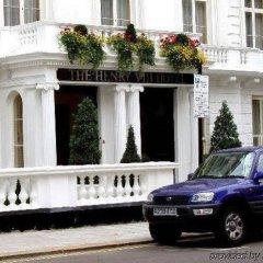 Отель Henry VIII фото 4