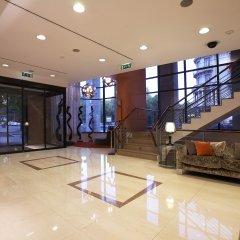 Отель Marquês de Pombal интерьер отеля