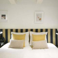 Отель CoHo Suites Нидерланды, Амстердам - 1 отзыв об отеле, цены и фото номеров - забронировать отель CoHo Suites онлайн комната для гостей фото 4