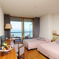 Отель Grand Hotel Berti Италия, Сильви - отзывы, цены и фото номеров - забронировать отель Grand Hotel Berti онлайн комната для гостей фото 3