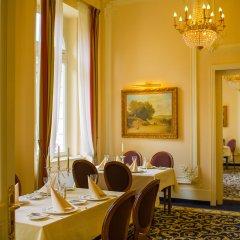 Отель Savoy Westend Карловы Вары питание фото 3
