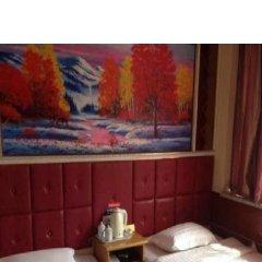 Отель Penghai Business Inn комната для гостей