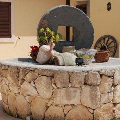 Отель Agriturismo Terrauzza sul Mare Сиракуза комната для гостей фото 2