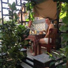 Отель Smart Garden Homestay Вьетнам, Хойан - отзывы, цены и фото номеров - забронировать отель Smart Garden Homestay онлайн фото 7