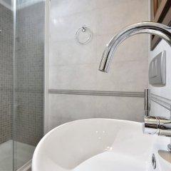 Отель Karyatis Luxury Maisonette by K&K ванная фото 2