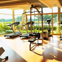 Sueno Hotels Golf Belek Турция, Белек - отзывы, цены и фото номеров - забронировать отель Sueno Hotels Golf Belek - All Inclusive онлайн фитнесс-зал фото 3