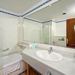 Hotel Fergus Club Vell Mari ванная