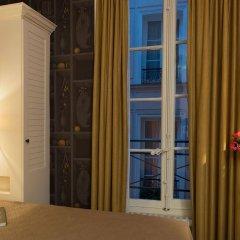 Hotel du Danube Saint Germain сауна