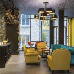 Отель Thon Hotel Nidaros Норвегия, Тронхейм - отзывы, цены и фото номеров - забронировать отель Thon Hotel Nidaros онлайн интерьер отеля