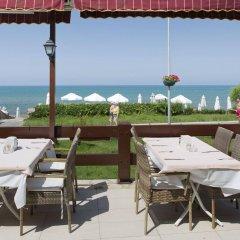 Hotel Ozlem Garden - All Inclusive пляж фото 2