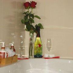 Отель Quinta de VillaSete ванная фото 2