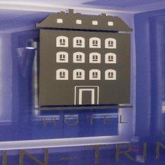 Отель Antin Trinite Париж интерьер отеля фото 3