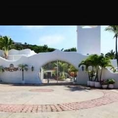 Отель Casa Arabesque фото 4