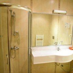 Отель Complex Praveshki Hanove Болгария, Правец - отзывы, цены и фото номеров - забронировать отель Complex Praveshki Hanove онлайн ванная