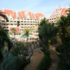 Отель Aonang Ayodhaya Beach Таиланд, Ао Нанг - отзывы, цены и фото номеров - забронировать отель Aonang Ayodhaya Beach онлайн