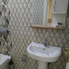 Отель Send Apart Otel ванная фото 2