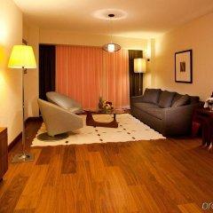 Отель Crowne Plaza Istanbul - Harbiye комната для гостей фото 5