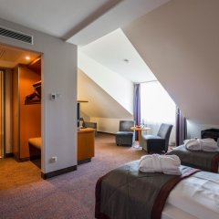 Отель Wyndham Garden Dresden Дрезден фото 11
