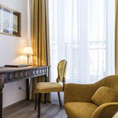 Hotel Goritschnigg комната для гостей