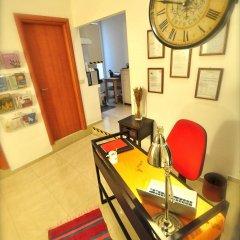 Отель Babuino127 Rooms интерьер отеля фото 3