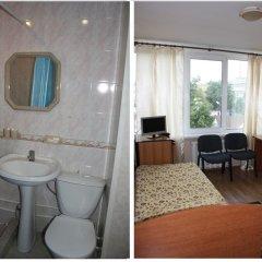 Гостиница Звенигород ванная фото 2
