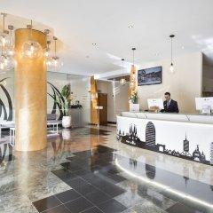 Отель Abba Garden спа фото 2