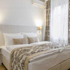 Отель Center Сербия, Белград - отзывы, цены и фото номеров - забронировать отель Center онлайн комната для гостей фото 5
