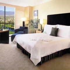 Отель Pacific Palms Resort США, Ла-Пуэнте - отзывы, цены и фото номеров - забронировать отель Pacific Palms Resort онлайн комната для гостей