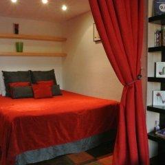Отель Appartement Wilson Франция, Тулуза - отзывы, цены и фото номеров - забронировать отель Appartement Wilson онлайн сейф в номере