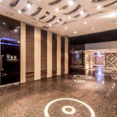 Hotel Tirol Сеул интерьер отеля