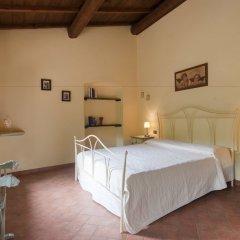 Отель Agriturismo Le Buche di Viesca Реггелло комната для гостей фото 5