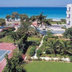 Hotel Belair Beach спортивное сооружение