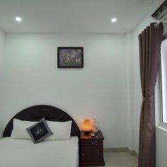 Отель Game Homestay Вьетнам, Хойан - отзывы, цены и фото номеров - забронировать отель Game Homestay онлайн комната для гостей фото 5