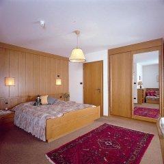 Hotel Soreie Долина Валь-ди-Фасса комната для гостей фото 3