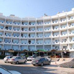 Hakan Apart Hotel Турция, Силифке - отзывы, цены и фото номеров - забронировать отель Hakan Apart Hotel онлайн парковка