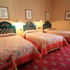 Colony Hotel Рим комната для гостей фото 4