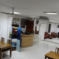 Auberge Le Héron in Djibouti, Djibouti from 101$, photos, reviews - zenhotels.com hotel interior