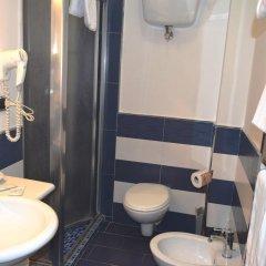 Hotel Quadrifoglio - Quadrifoglio Village Понтеканьяно ванная фото 2